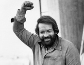 Bud Spencer NEM halt meg!