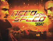 3D-s lesz a Need for Speed-film
