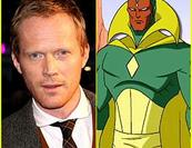 Paul Bettany is Bosszúálló lesz