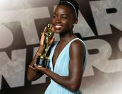 Lupita Nyong'o is szerepet kap a Star Wars 7-ben