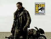 Comic-Con: Mad Max is rátaposott a gázra