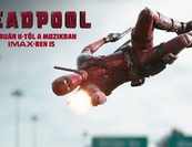 Box Office: Deadpool darabokra szedte Amerikát