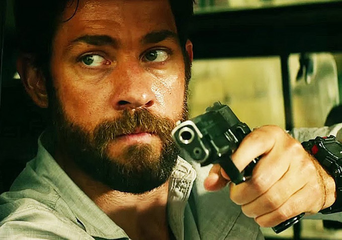 13 Hours-The Secret Soldiers of Benghazi