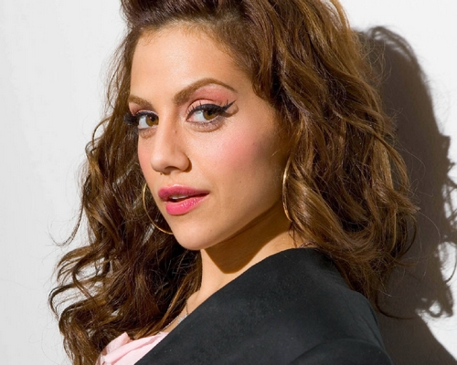 Brittany Murphy 1