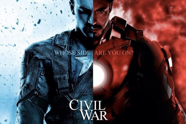 civil-war-captain america 3