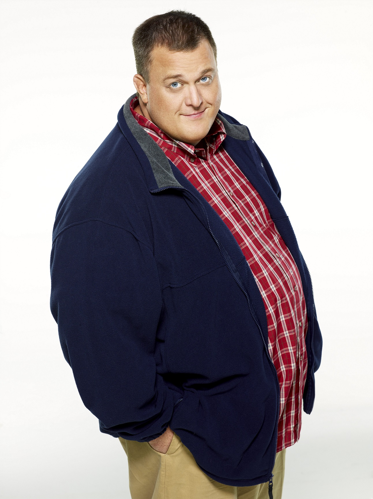 Mike Billy Gardell